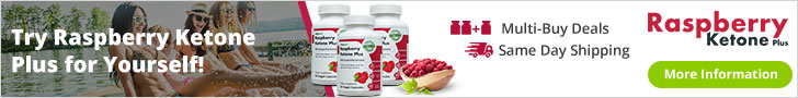 Rapspberry Ketone Plus - Increase your metabolism