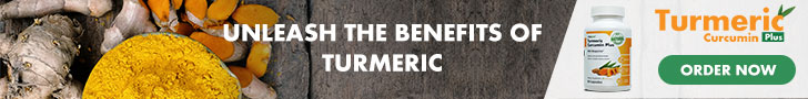 Turmeric Curcumin Plus - Unleash Benefits Of Turmeric