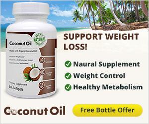 coconuts pills