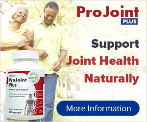 Projoint Plus Joint Health Supplement