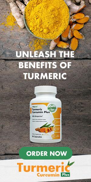 Turmeric Curcumin Plus Review