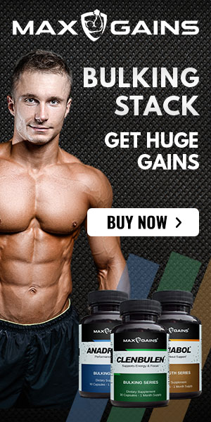 How To Gain Muscle? Best Safest Natural Workout Supplement