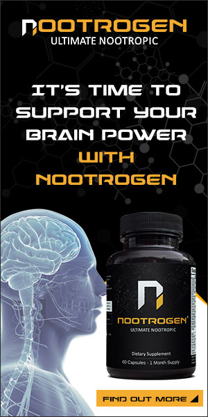 Brain Pills For Memory - Natural Brain Support